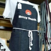 ベティスミス(Betty Smith)