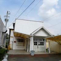 日本で最初に作られたジーンズが見学できる「児島・国産ジーンズ資料館」