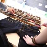 オリジナルのジーンズ作り・デニムストラップ作りを体験しよう♪「ベティスミス・ジーンズ作り体験工場」